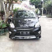 Agya TRD S 2014