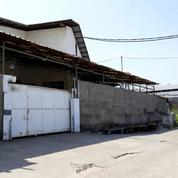 PABRIK Daerah Pergudangan Kapuk Cengkareng - Jakarta Barat