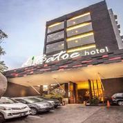 Hotel DE BATOE Fasilitas Lengkap 65 Rooms, Bandung