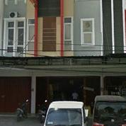 Ruko 3lt Tengah Kota Jl.Lambung Mangkurat - Samarinda