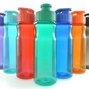 Souvenir Tumbler Promosi Plastik Florida