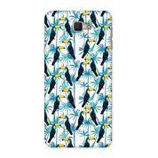 Birds In Tropical Samsung Galaxy J7 Prime Custom Hard Case