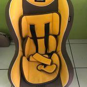 Car Seat Merk Babydos