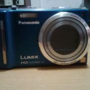 Kamera Lumix Panasonic Non Battery Lkp