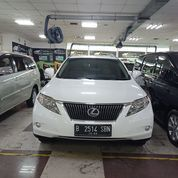 Lexus RX270 2012 At