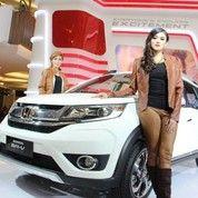 PROMO DP RINGAN HONDA BRV Dealer Honda Terlaris Di Bekasi