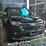 Chevrolet Trailblazer 2.5L LTZ.