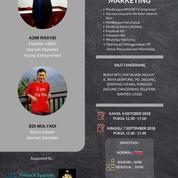 Workshop Private Internet Marketing: Whatsapp Dan Facebook Ads