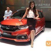 Gebyar Promo Honda Mobilio Tanpa DP...
