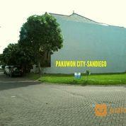 Tanah Pakuwon City Sandiego Surabaya Timur