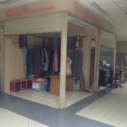 Kios Cantik Untuk Dagang Di Thamrin City, Jakarta Pusat