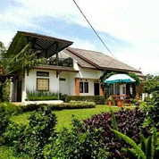 Rumah Villa Bandung Barat