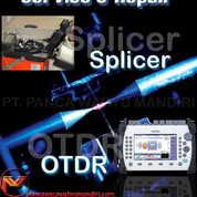 Service Beragam Merk Splicer   ILsintech, Sumitomo, OTDR, Bergaransi Kualitas Terbaik