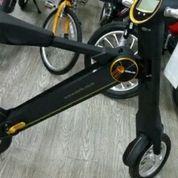 Sepeda Selis K-Bike