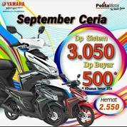 Yamaha N Max 155cc