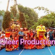 Sewa Reog Cheer Production