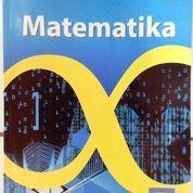 Buku Matematika Kelas 12 SMA/MA/MAK/SMK Edisi Rev 2018