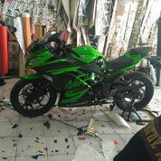 Kawasaki Ninja Th 2017,