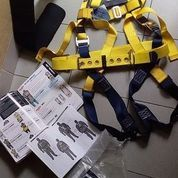 Body Harness DBI SALA USA Size XL Safety Lanyard Berkwalitas Dan Berstandard