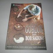 Belajar Goblok Dari Bob Sadino