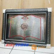 Kaligrafi Yassin YFL0141 Elegan Dan Menawan