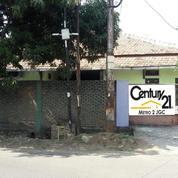 BU Rumah Kost2an 9 Pintu Di Daerah Suren Sawit Tapi Dihitung Tanah Saja