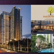 Kios Apartemen Pakubuwono Terrace
