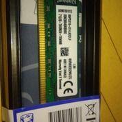 Memory Ram DDR2 2Gigabyte For PC Merk Kingston