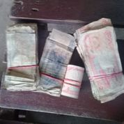 Uang Kuno Tahun 1992.