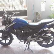 Honda New Megapro Tahun 2013 Bandar Lampung Mega Pro