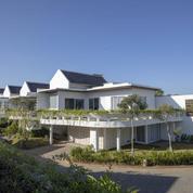 Villa Dengan Pemandangan Laut,Hideaway Residence Di Ungasan Bali
