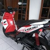 Yamaha X-Ride Full Ori Istimewa Pajak Panjang Milik Pribadi Plat Depok