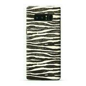 Ripple In Zebra Samsung Galaxy Note 8 Custom Hard Case
