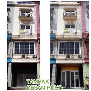 TURUN HARGA Ruko Di Jl. Raya Serpong Km 8 Tangerang Selatan
