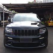 Grand Cherokee SRT 6.4 2013