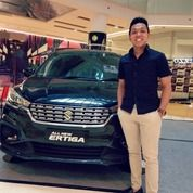 Promo All New Ertiga DP 15jt Bonus Full Var