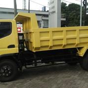 Harga Mobil Baru Dump Truck Std Colt Diesel SHDX 6.6 136ps Nik 2019
