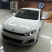 About Indonesia VW Scirocco Dp 0% + 5thn Free Service