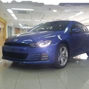 About Indonesia VW Scirocco GP Dp 0% + 5 Thn Free Service