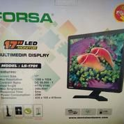 "Monitor Forsa 17"" Touchscreen LS-1701"