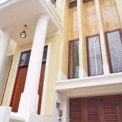 Sisa 1 Unit Hertasning Kota Dekat PLN Desain 2 1/2 Lantai Konsep Mezzanine Floor