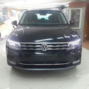 About Indonesia VW Tiguan VRS Dp 0% + Free Service 5thn
