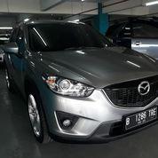 Mazda Cx5 Gt Automatik Gresh Kondisi Istimewa Terawat 2013