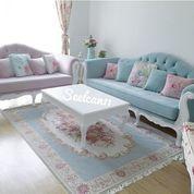 Kursi Tamu Sofa Mewah Bagus Minimalis Murah Kuat Terbaik