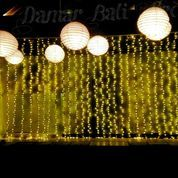 Dekorasi Lightting Wedding Di Bali