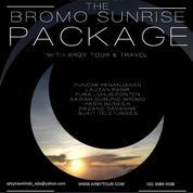 PAKET TOUR BROMO MIDNIGHT / SUNRISE