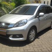 2015/ Honda 1.5 Mobilio E Cvt