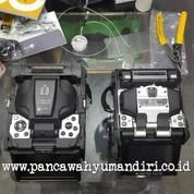 Service/Repair, Beli & Rental Alat Ukur    Fusion Splicer & OTDR