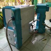 LMT    Service Mesin Cuci Graha Raya Bintaro