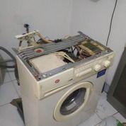 LMT    Service Mesin Cuci Ciater Bsd Serpong